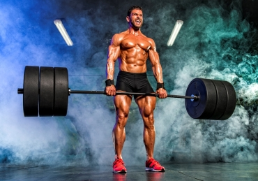 Want to know the perfect strategy to get bigger and stronger? Read this